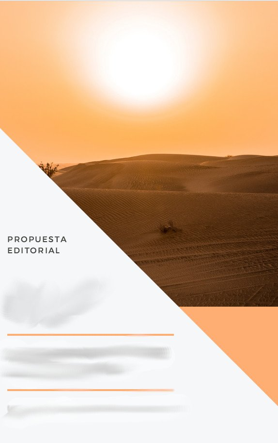 Cubierta propuesta editorial de próxima publicación de Ediciones Freya